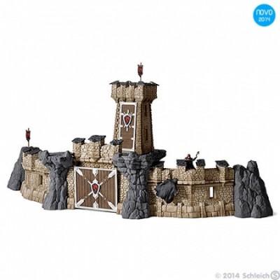 Castelo Medieval Schleich