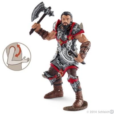 Cavaleiro Dragão c/ armadura Schleich