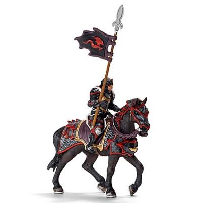 Cavaleiro Dragão c/ lança Schleich