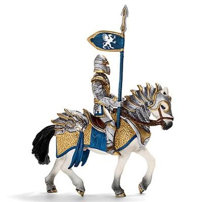Cavaleiro Grifo c/ Lança Schleich