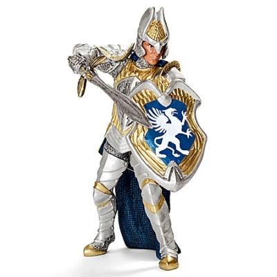 Cavaleiro Grifo com Espada Schleich