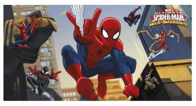 Cenário Decoração Spiderman