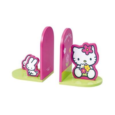 Cerra Livros Hello Kitty