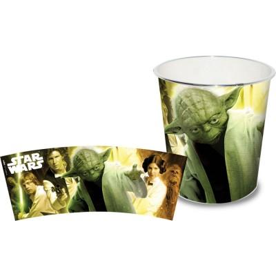 Cesto Star Wars Yoda