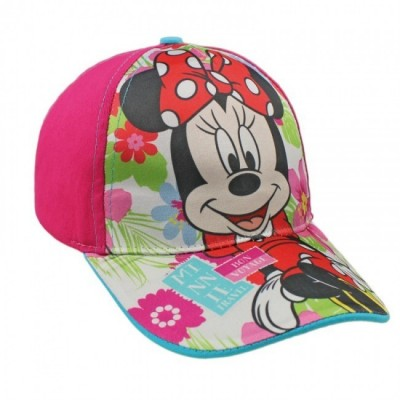 Chapéu Cap Disney Minnie Travel