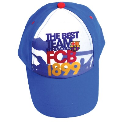 Chapéu Cap F.C. Barcelona Baseball