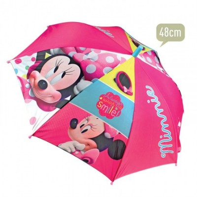 Chapéu Chuva Disney Minnie Smile