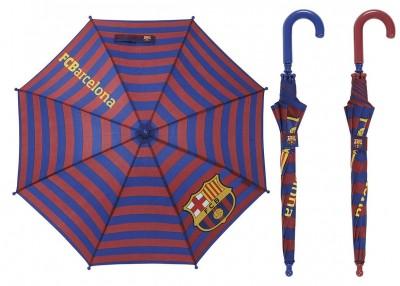 Chapéu chuva Infantil F.C.Barcelona 2 cores
