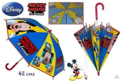 Chápeu Chuva Mickey Disney