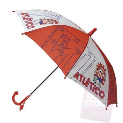 Chapeu de chuva Atletico Madrid