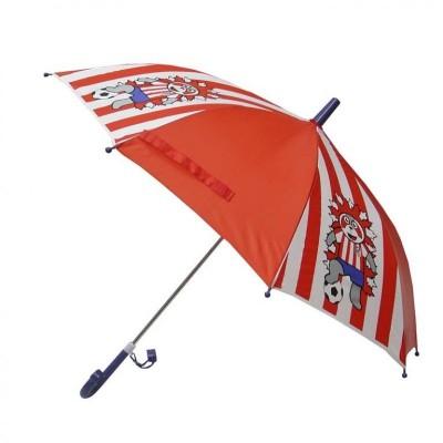 Chapeu de chuva Infantil Atletico Madrid