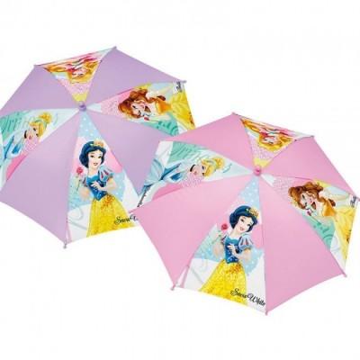 Chapeu de Chuva Princesas Disney 38cm