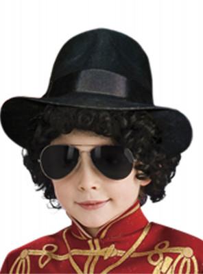 Chapéu de Michael Jackson