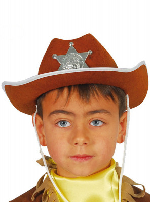 Chapéu de Xerife
