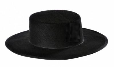 Chapéu de Zorro