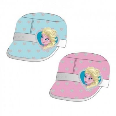 Chapéu Frozen Disney glitter