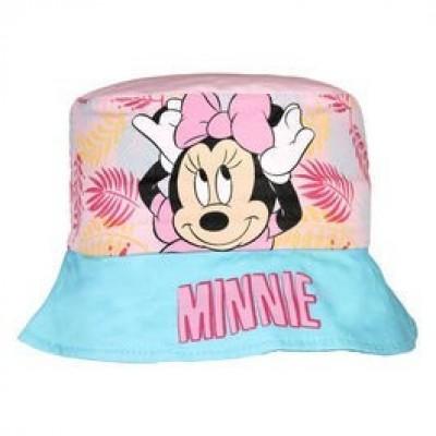 Chapeu Panama Minnie Mouse