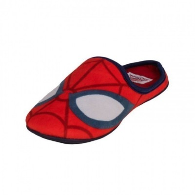 Chinelo Deluxe Spiderman