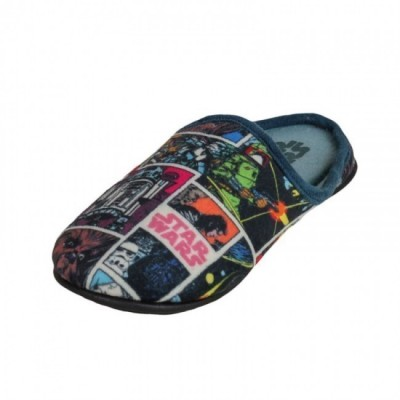 Chinelo Deluxe Star Wars