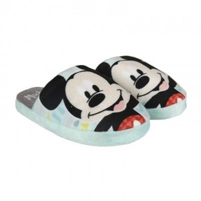 Chinelo pantufa quarto Mickey Mouse