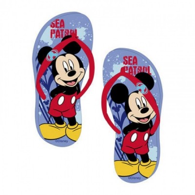 Chinelo Praia Mickey Surf