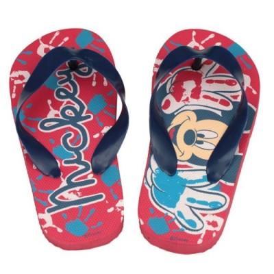Chinelos de Praia Mickey Mouse 12 Und