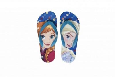 Chinelos Disney Frozen - Flowers