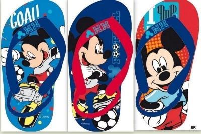 Chinelos Mickey Elástico