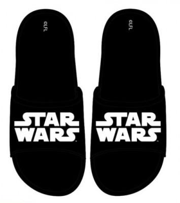 Chinelos Piscina Star Wars