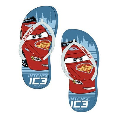 Chinelos praia Disney Cars FR