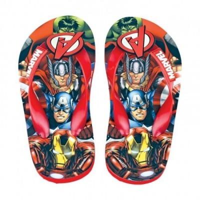 Chinelos Premium Marvel Avengers
