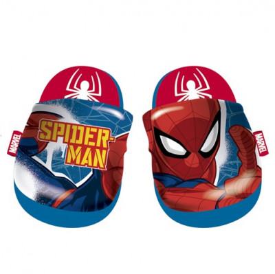 Chinelos Quarto Spiderman Aranha