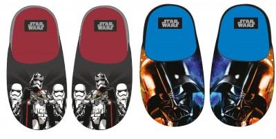 Chinelos Sortidos Star Wars