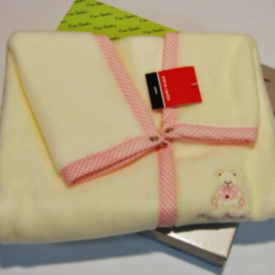 Cobertor Bebé Rubi (Saco) Sortido