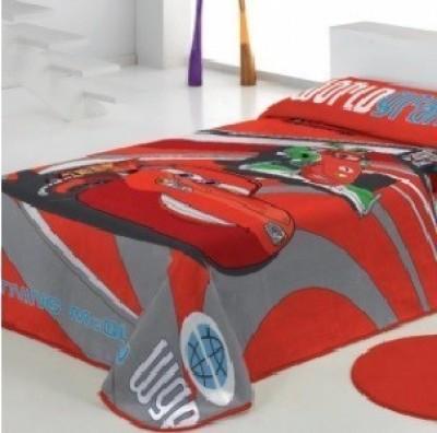 Cobertor Disney Cars McQueen