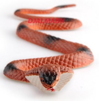Cobra borracha carnaval
