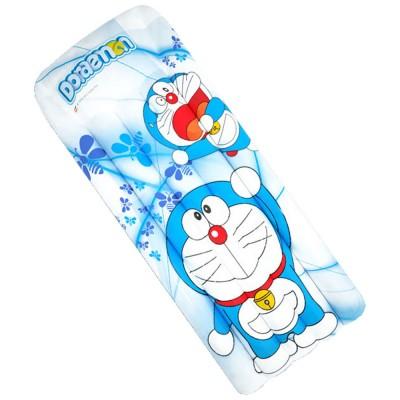 Colchão praia Doraemon