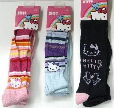 Collants Hello kitty