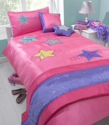 Conjunto 5 peças cama Super Star