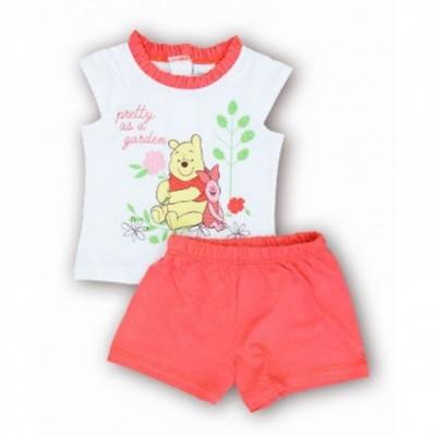 Conjunto baby Winnie The Pooh Disney