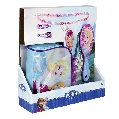 Conjunto beleza Disney Frozen