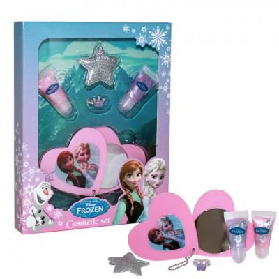 Conjunto Beleza Frozen Shine