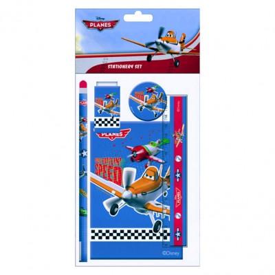 Conjunto Disney Planes 5 pcs