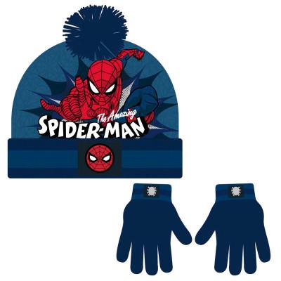 Conjunto Inverno Spiderman Amazing