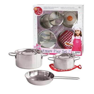 Conjunto Master Chef Criança 6 Peças