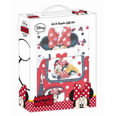 Conjunto oferta Disney Minnie I Love Mickey