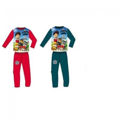 Conjunto Pijamas Patrulha Pata