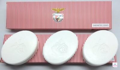 Conjunto Sabonetes Benfica