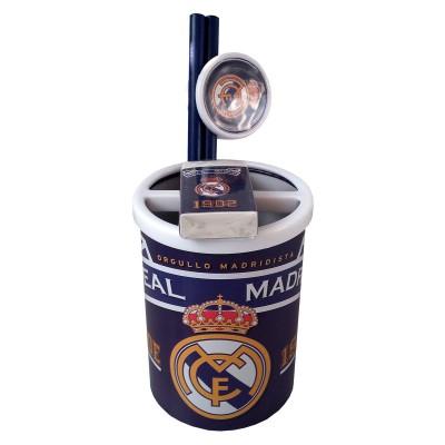 Copo secretária Real Madrid