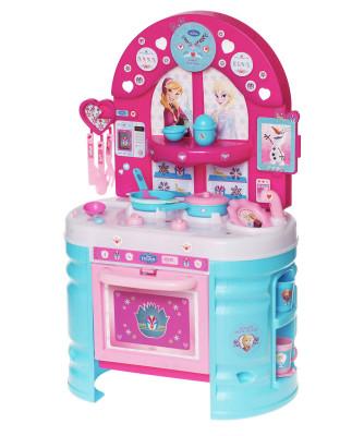 Cozinha Frozen Disney
